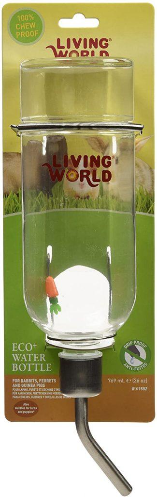 biberon living world chinchilla