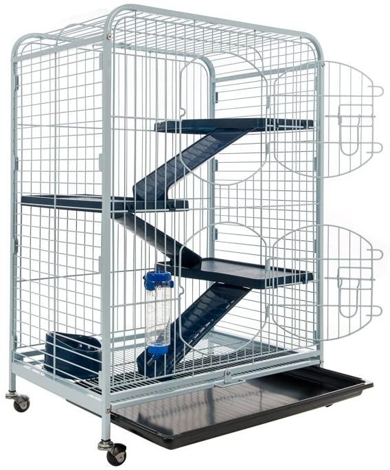 cage chinchilla tyrol