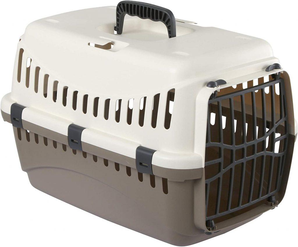 cage transport chinchilla Kerbl
